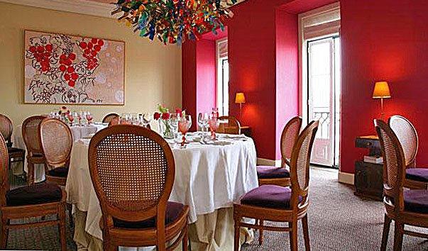 Ресторан Tagide