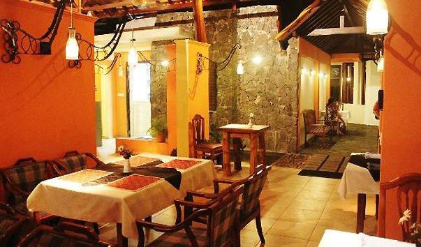Ресторан Tusker
