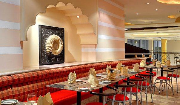 Ресторан Venezia