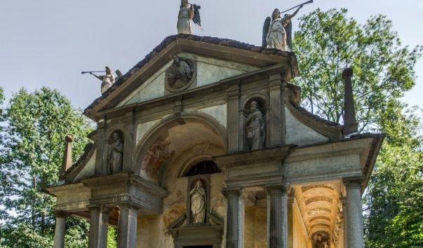 Сакро-Монте Св. Франциска