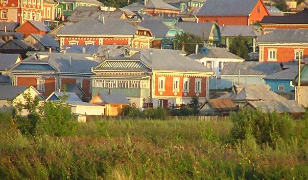 Село Шубино