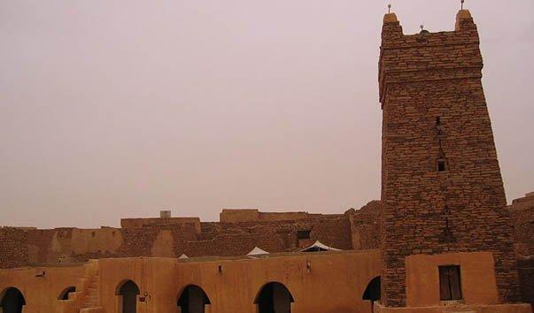 Шингеттиская соборная мечеть
