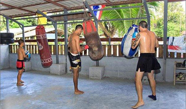 Школа тайского бокса Муай Тай
