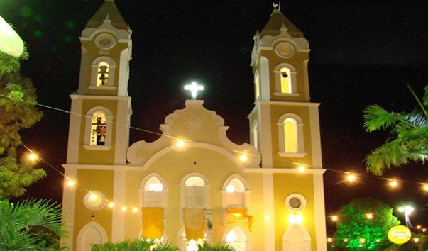 Собор Святой Сантаны