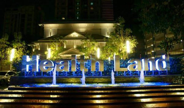 Спа-массаж центр «Земля здоровья»