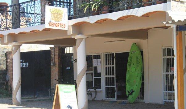 Спортивный магазин Coco Loco Sports&Outdoors