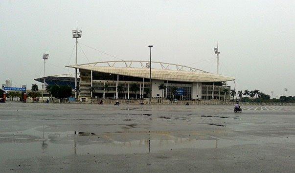 Стадион «11 ноября»
