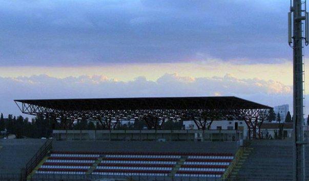 Стадион «Аммостохос»