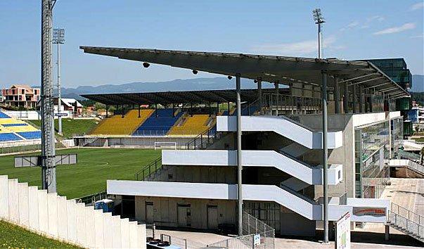 Стадион «Арена Петрол»