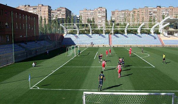 Стадион «Бананц»