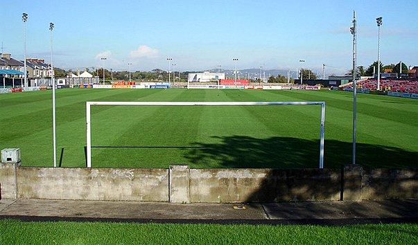 Стадион Carlisle Grounds