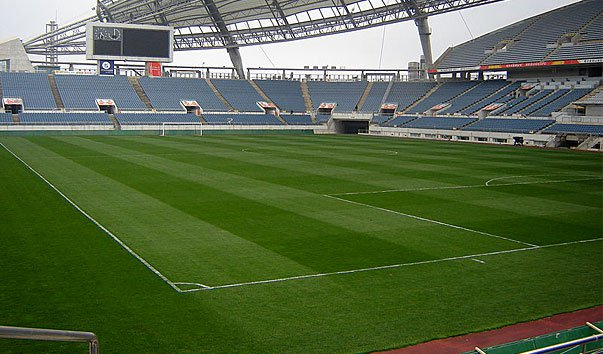 Стадион Чеджу