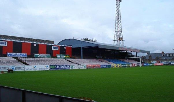 Стадион Dalymount Park