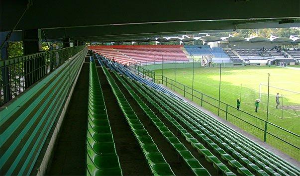 Стадион «Фазанерия»