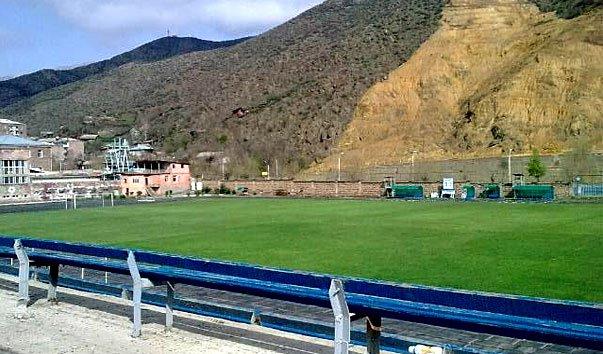 Стадион «Гандзасар»