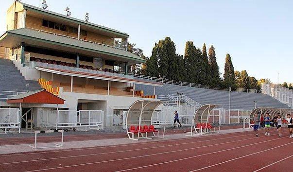 Стадион Хафезье