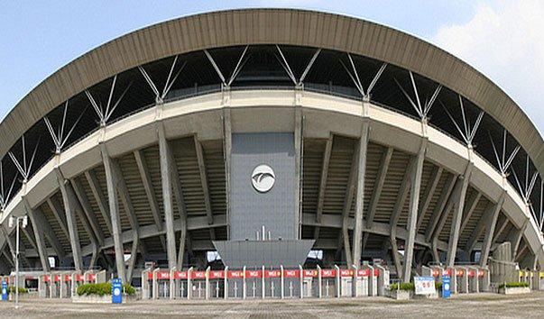 Стадион имени Гуса Хиддинка