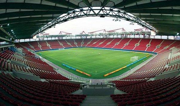 Стадион Караискаки