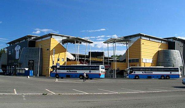 Стадион «Леркендал»