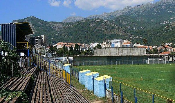 Стадион «Луговы»