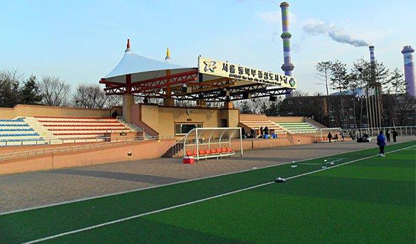Стадион Мадеул