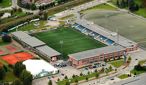 Стадион «Марьенлист»