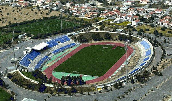 Стадион «Нео ГЗС»