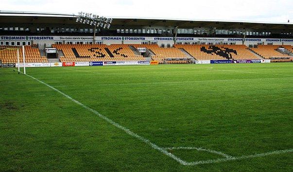 Стадион «Оросен»