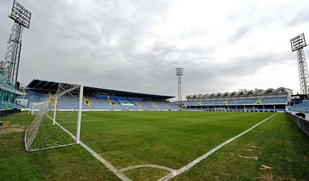 Стадион «Под Горицом»