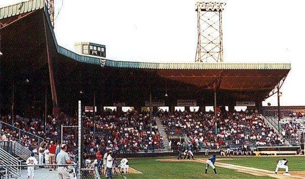 Стадион «Под Малым Бродом»