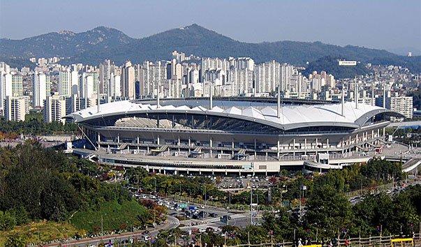 Стадион Сеул