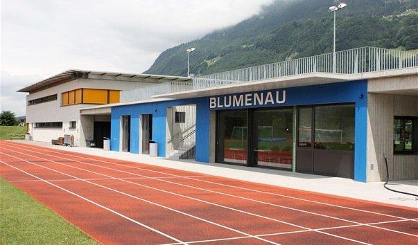 Стадион «Шпортанлаге Блуменау»
