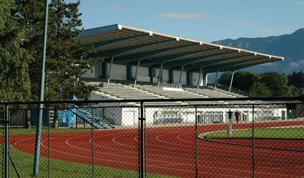 Стадион «Станко Млакар»