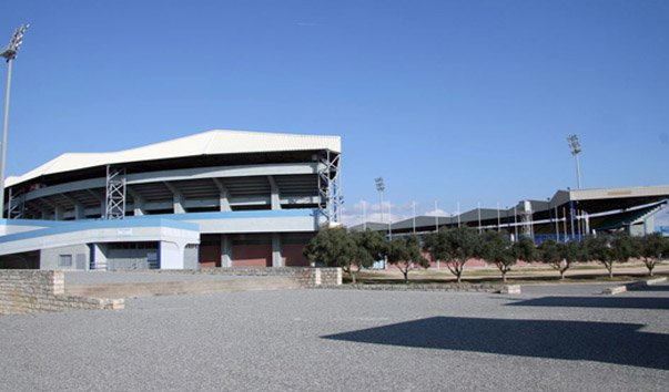 Стадион «Цирион Атлетик Центр»