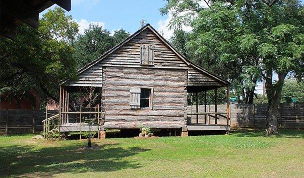 Старый  Город  Алабамы