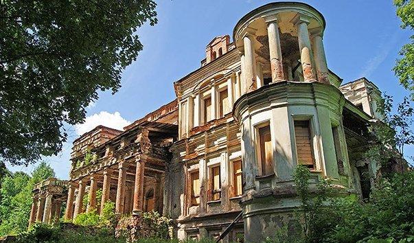 Степановское-Павлищево