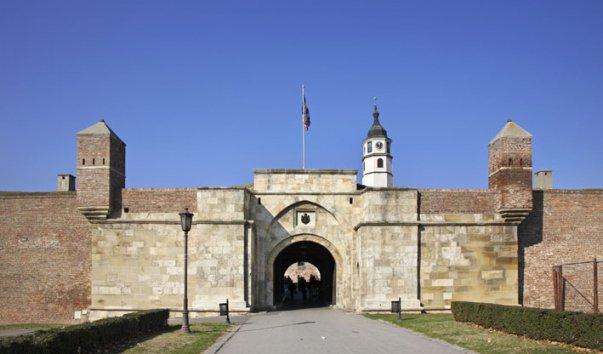 Стомбол-капия (Стабульские ворота)