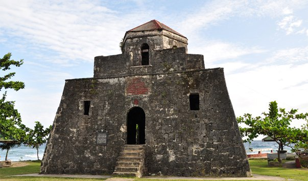 Сторожевая башня Пунта Крус