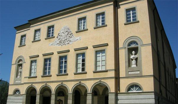 Театр имени Витторио Альфьери