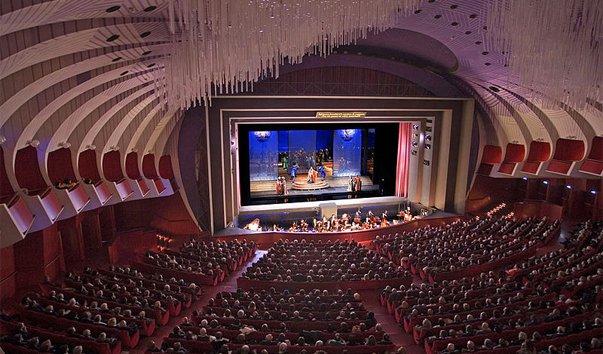Театр Реджио