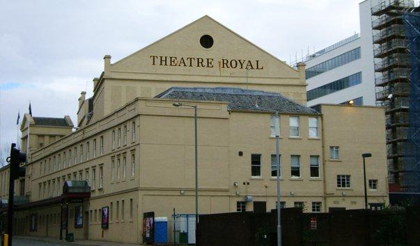 Театр Royal