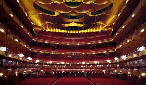 Театр Вальярта
