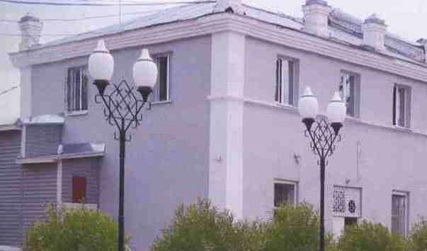 Торговый дом купчихи Гусевой В.С.