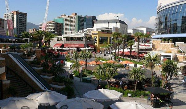 Торговый комплекс «Парк Арауко»