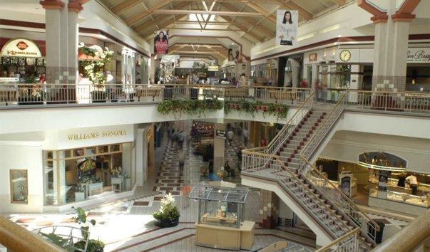 Торговый центр Boise Towne Square