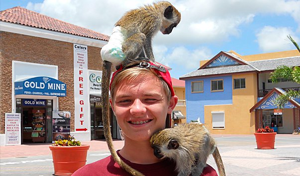 Центр исследований приматов