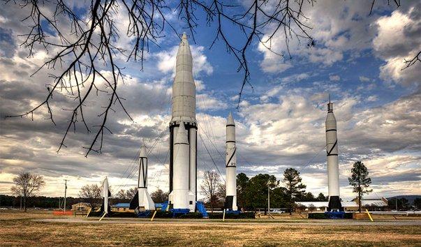 Центр космических полетов имени Джорджа К. Маршалла