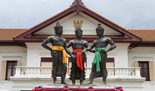 Центр культуры и искусств Чиангмай