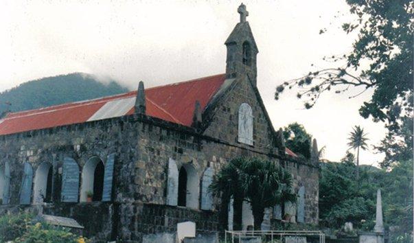 Церковь Фиг-Три
