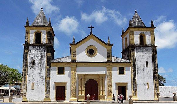 Церковь Igreja da Se